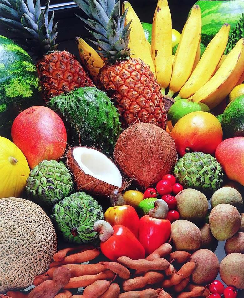Comer frutas con el estomago vacio